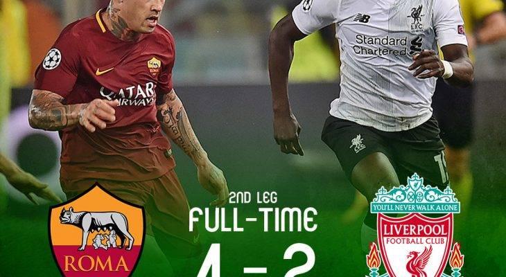 ليفربول ينضم إلى ريال مدريد في نهائي دوري الأبطال، بفضل الحكام ؟