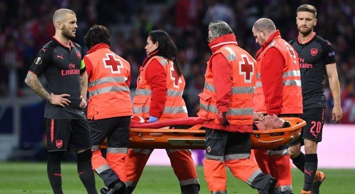 فرنسا تفقد خدمات كوسيلني في كأس العالم…