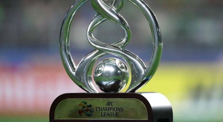 كل ما يخص قرعة ربع نهائي دوري أبطال آسيا 2018