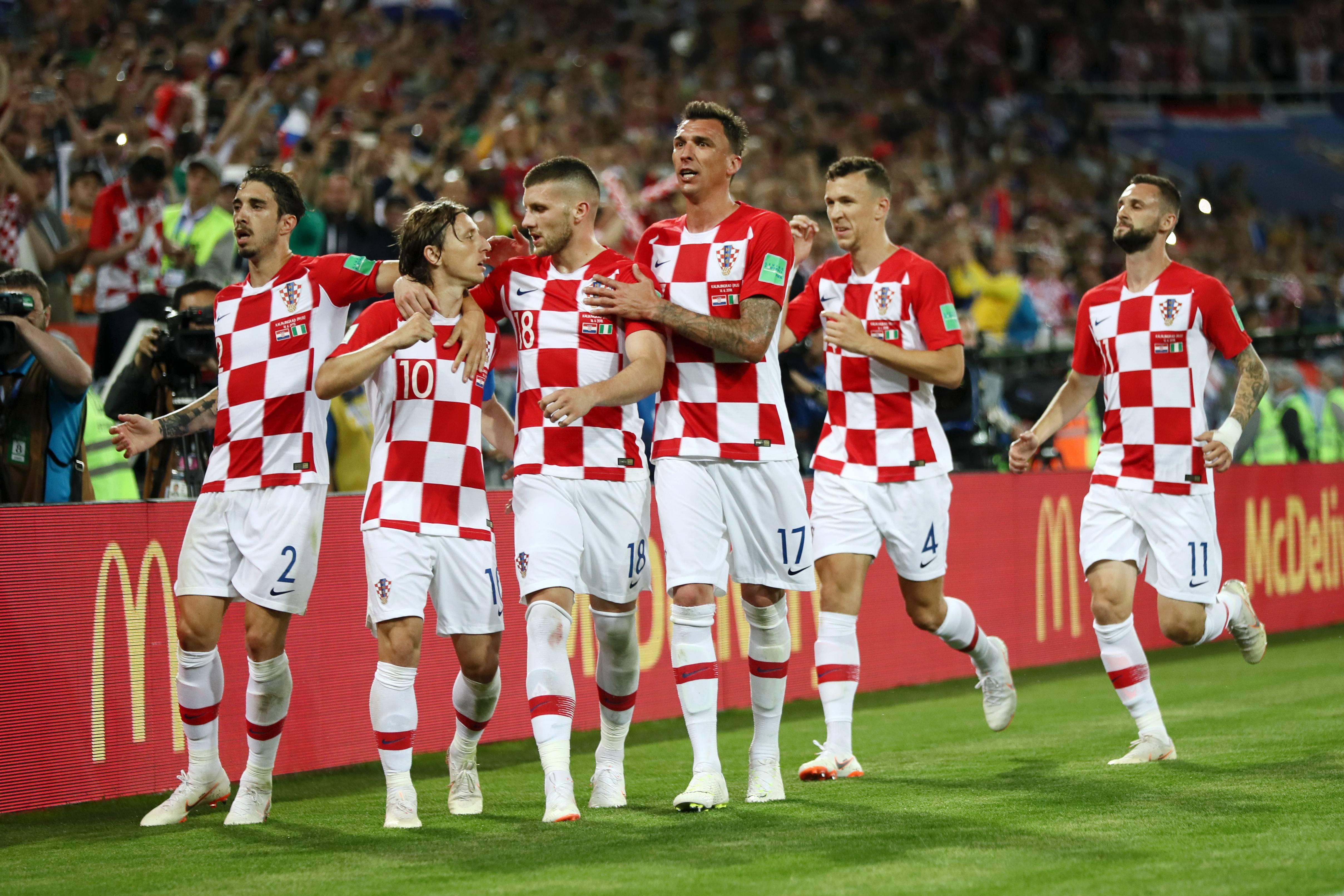 كرواتيا…فريق بلد الأربعة مليون ونصف نسمة..على وشك تحقيق الحلم الكروي الأكبر