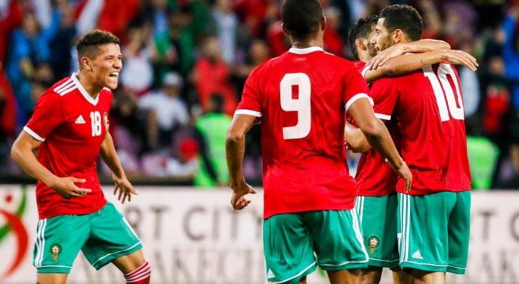 المغرب وإيران والتسابق نحو الفوز: