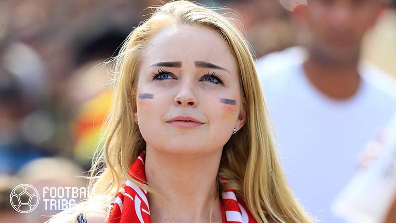 (اليوم الرابع) كأس العالم لكرة القدم والجمال! ، إليكم بعض الصور ، أي فريق تشجع ؟