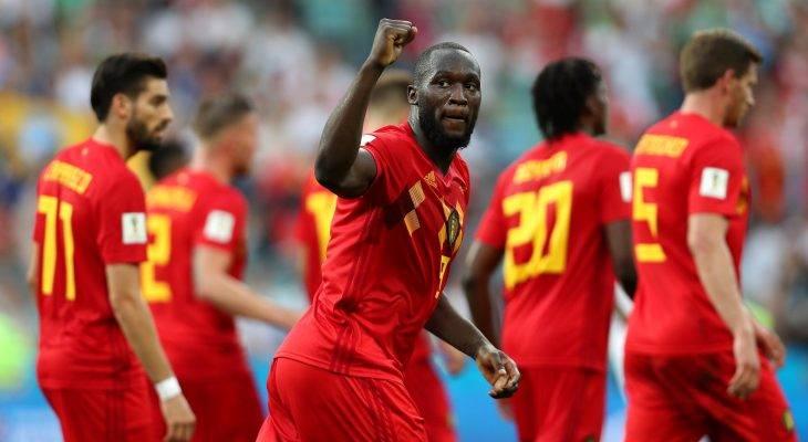 بلجيكا تتفوق وتفوز بثلاثية على بنما