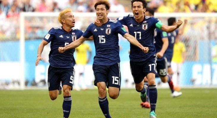 فوز ياباني مستحق بعد أول بطاقة حمراء