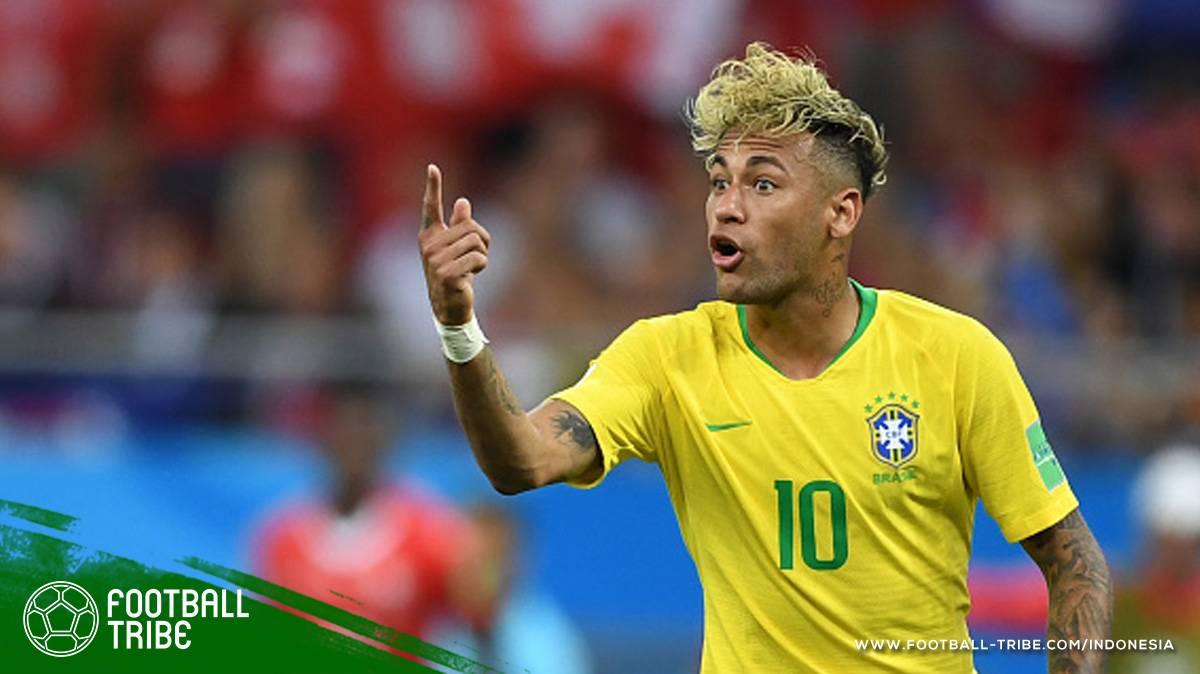 هل يغير البرازيل طريقة لعبه بعد التعادل مع سويسرا؟