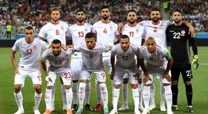 المنتخب التونسي يؤكد قدرته على الفوز أمام بلجيكا