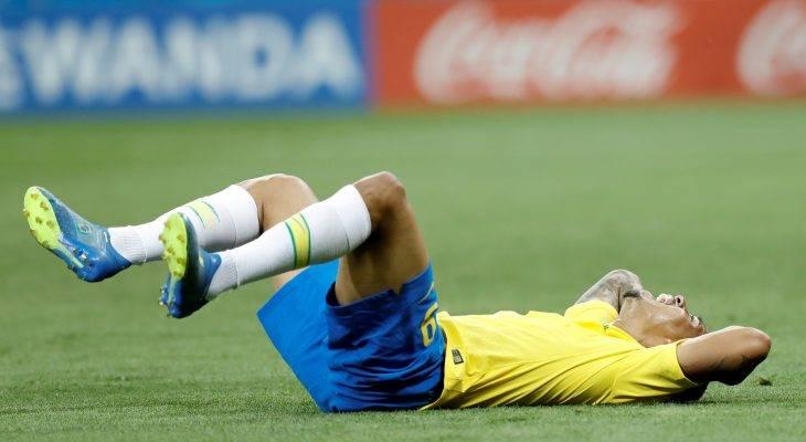 البرازيل أداء متوسط وفشل أمام سويسرا