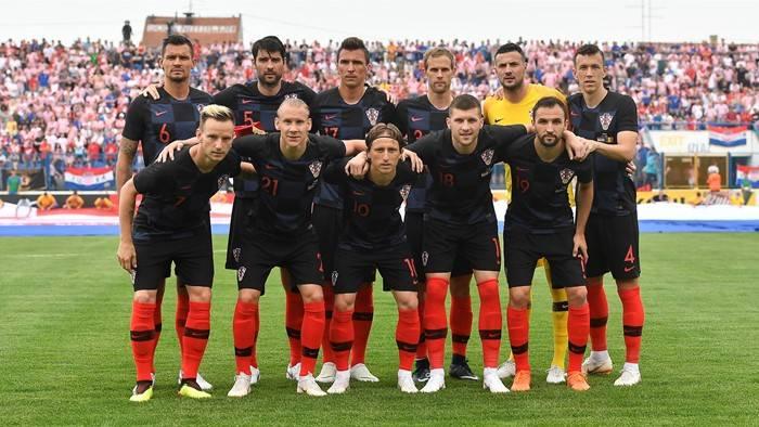 هكذا ستفوز كرواتيا على نيجيريا كما يقولون: