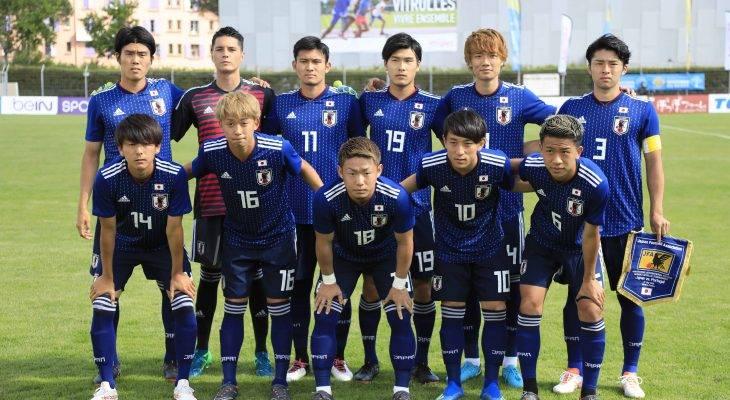 كولومبيا واليابان مباراة صعبة للفريقين