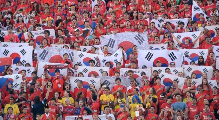 خطة كوريا الجنوبية: طريفة وذكية والأولى من نوعها في عالم كرة القدم