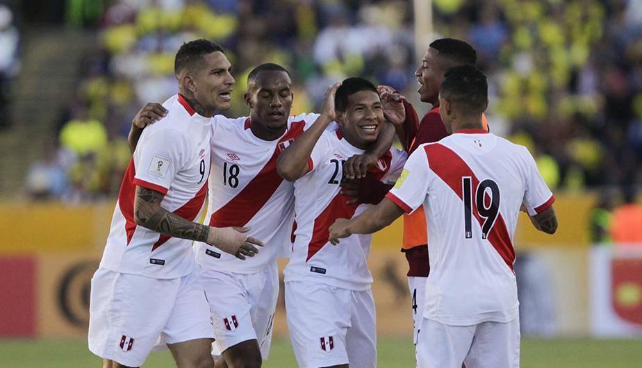 بيرو تؤمن بقدرتها على الفوز أمام فرنسا