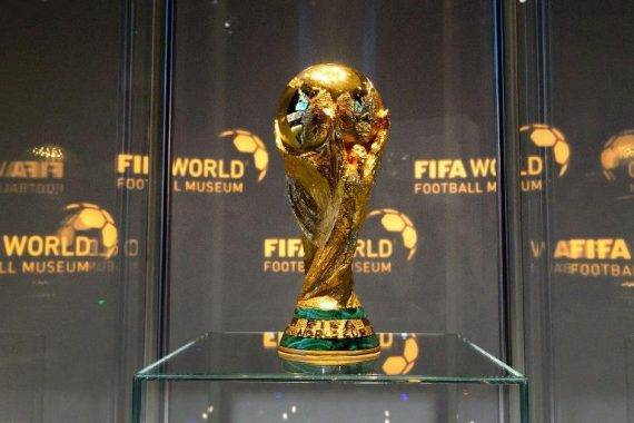 تعرف على جميع اللاعبين المشاركين في كأس العالم 2018(قوائم الفرق كاملة)