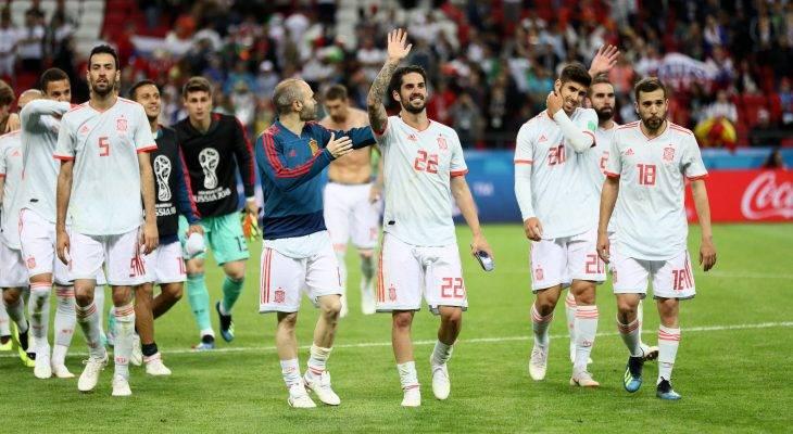 هل سيصمد أصحاب الأرض أمام إسبانيا أيضاً؟!