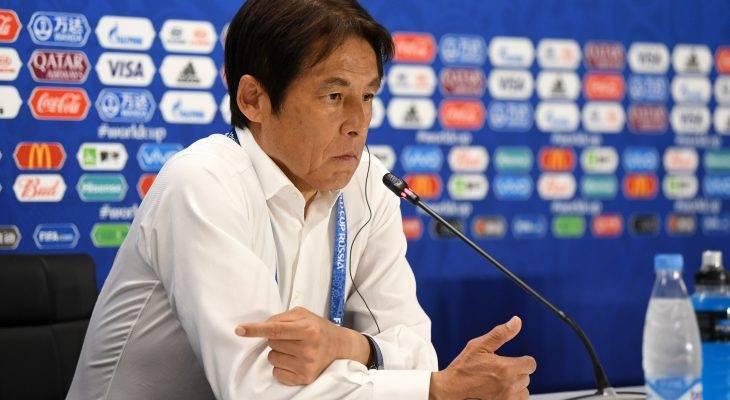 المنتخب الياباني يعتزم الفوز على بلجيكا قبل ركلات الترجيح