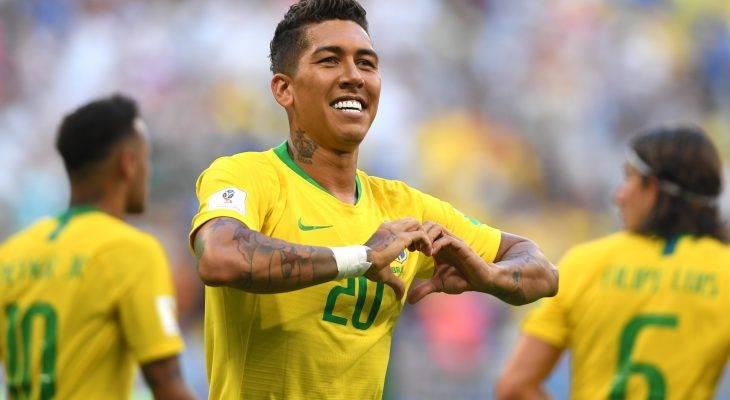 البرازيل تكمل صعودها وتصل ربع النهائي بتخطي المكسيك