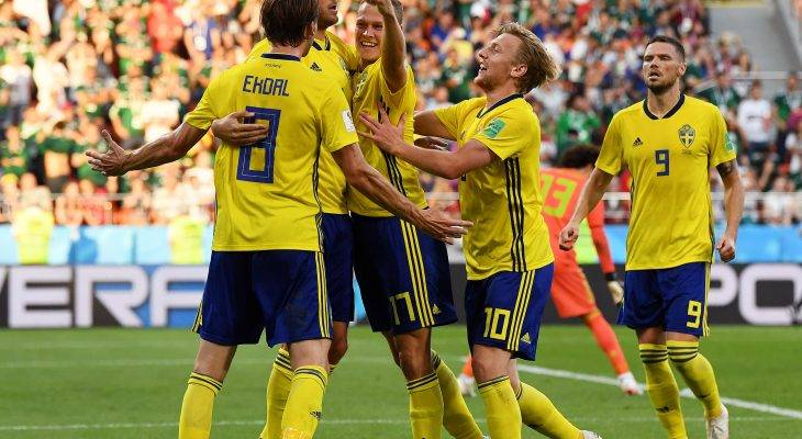 المنتخب السويدي أم الإنجليزي إلى نصف النهائي؟