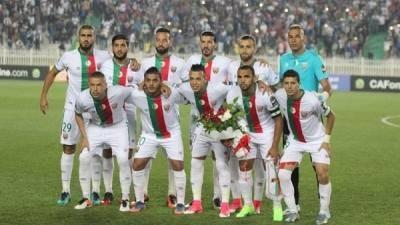 وفاق سطيف يحسم تأهله إلى نصف النهائي