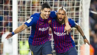 باختصار: برشلونة تفوز على الريال