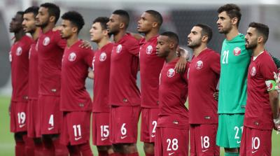 منتخب قطر يواجه الاكوادور ودياً