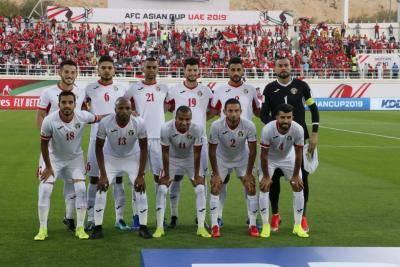 الأردن تحقق رقماً مميزاً للمرة الأولى بعد فوزها على سوريا
