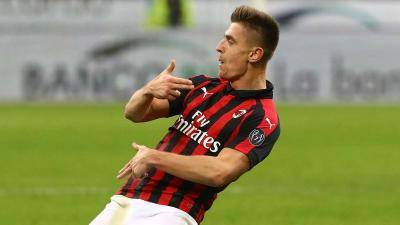 ميلان يتأهل لنصف نهائي كأس إيطاليا ويقصي نابولي: