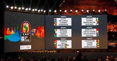 بطولة أمم إفريقيا 2019 واستعدادات منتخب مصر