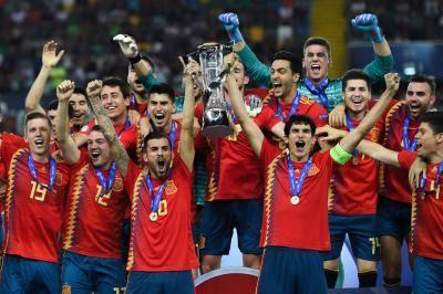 كأس يورو الشباب 2019 يذهب لإسبانيا على حساب ألمانيا
