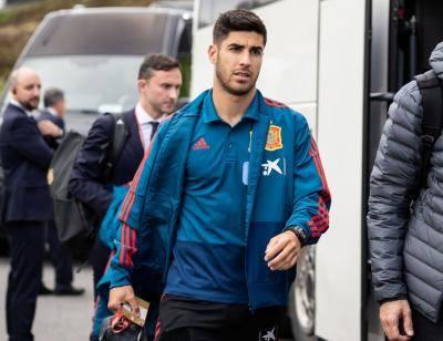 مشوار التأهيل يبدأ مع نجم ريال مدريد