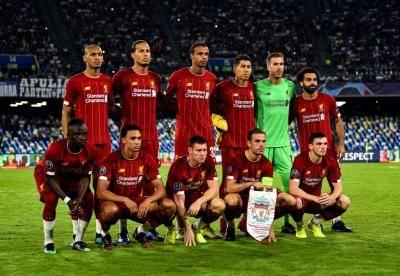 ليفربول وسالزبورغ مباراة قد تحمل الكثير من المفاجآت