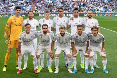 ريال مدريد يضم إيفان مورانتي إلى صفوفه