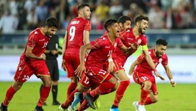 لأوّل مرة يتوّج البحرين بطلاً لكأس الخليج 24