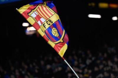 برشلونة قبل الكلاسيكو في ملعب الكامب نو غداً