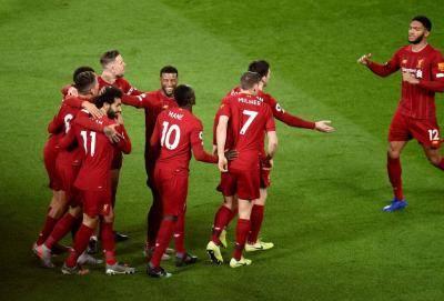 ليفربول: عام كامل دون هزيمة في الدوري الإنكليزي
