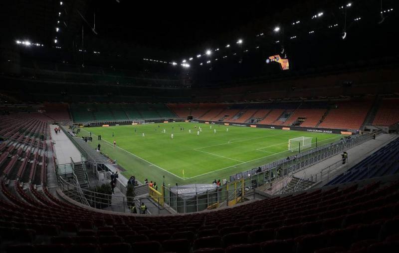 فيروس كورونا يلقي بظلاله على الدوري الإيطالي