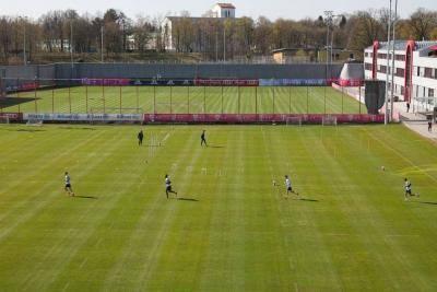 فيروس كورونا وآخر أخبار كرة القدم في أوروبا