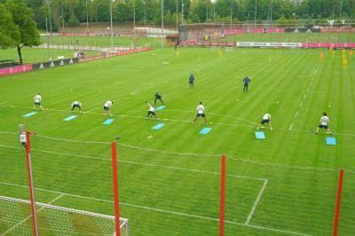 قريباً… استئناف الدوري الألماني