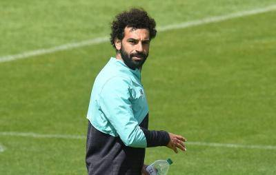 بسبب إصابته يبتعد محمد صلاح عن ودية ليفربول