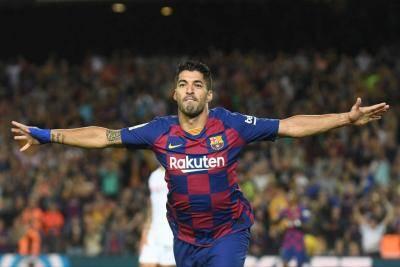 اسبانيول يسقط إلى الدرجة الثانية، وبرشلونة يقلص الفارق عن ريال