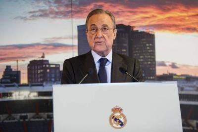 لأول مرة منذ 118 عاماً: فريق نسائي في ريال مدريد