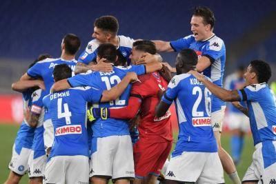 احتمالات لتغيير نابولي لمباراة إياب دور الـ 16 من دوري أبطال أوروبا