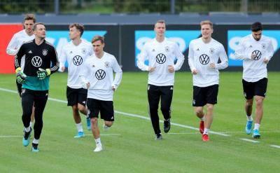 المنتخب الألماني يفوز أخيراً في دوري الأمم الأوروبية وانتصار باهت لإسبانيا