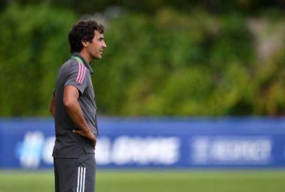 راؤول أم بوتشيتينو .. من منهما سيكون خلفاً لزيدان في ريال مدريد؟