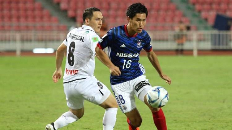 Japanese clubs dominate the J.League Asia Challenge