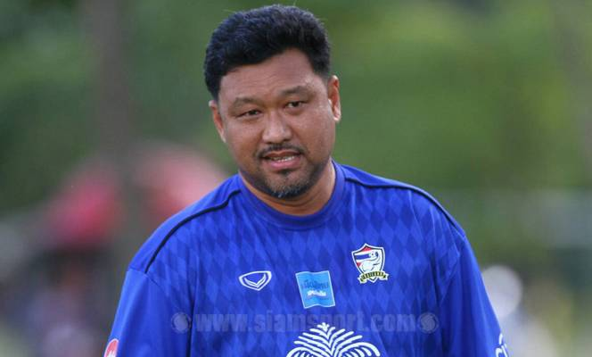 Thailand U23 team to participate in two friendly tournaments