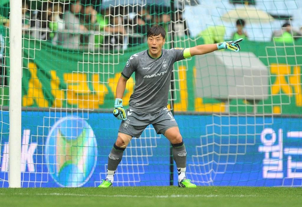 Kwoun Sun-tae joins Kashima Antlers from Jeonbuk Hyundai Motors