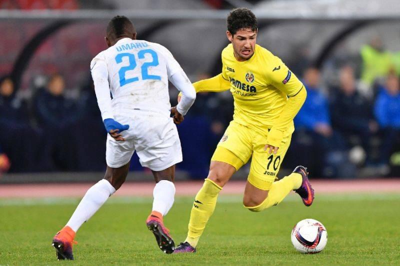 Alexandre Pato joins Tianjin Quanjian from Villarreal