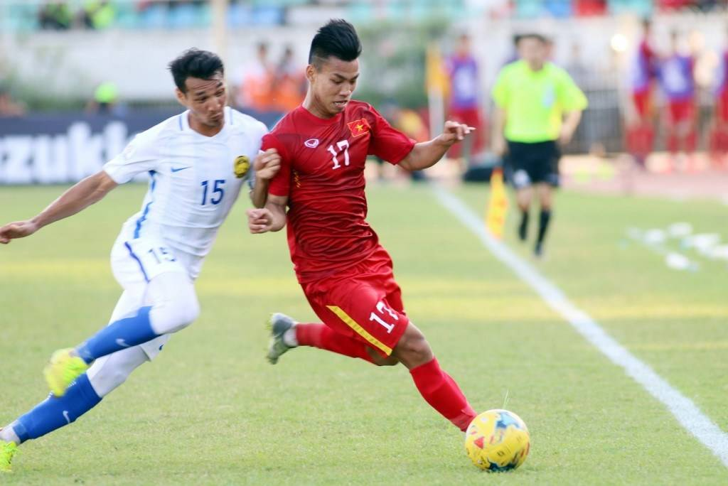 Vietnam international Vu Van Thanh aims to play in K League