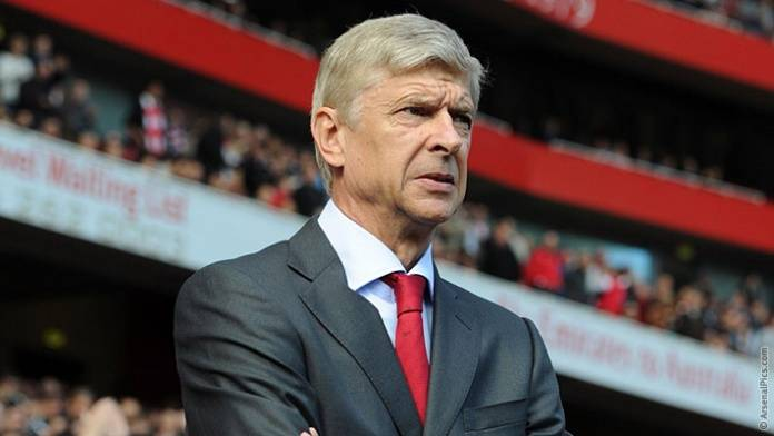 Arsene Wenger: China will take years to build football culture