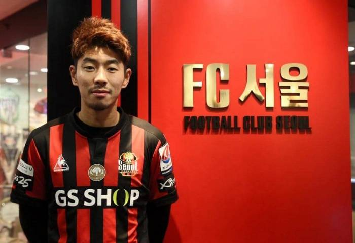 FC Seoul sign former captain Ha Dae-sung