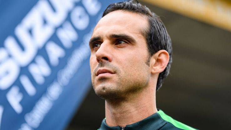 Interview with Werder Bremen's Alexander Nouri: What makes a successful young coach?